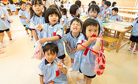 子ども達の写真1
